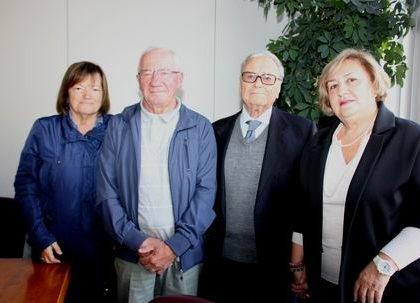Amis| Raccolta fondi per la famiglia CESTE